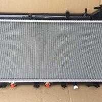 Радиатор охлаждения Subaru Forester SF# 97-02 год /Impreza GC# 92-00 г