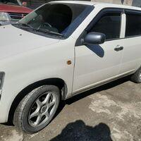 аренда автомобиля Тойота Пробокс 4WD 2014 г/в