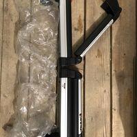 Продам японские крепления для перевозки лыж INNO RH-708