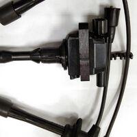 Катушки и бронепровода зажигания Cami/Terios HC
