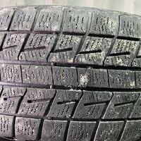 215/60R16 пара шин Bridgestone