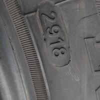 Разноширокая резина 245/45/19 и 275/40/19