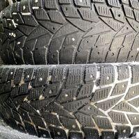 215/70R15 пара шин Dunlop