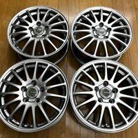 Диски R16 Bridgestone Eco Forme (спицы) 5х114.3 (+38)
