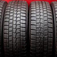 Шины 205/55/16 Dunlop Winter Maxx, износ 5%, 2018г. Без пробега по РФ