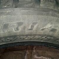 Продам зимние шины.