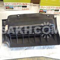 подножка правая RH для Mitsubishi Fuso