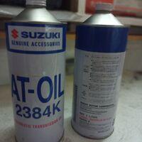 AT-OIL 2384K 2л.