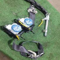 Ремни безопасности передние и SRS блок