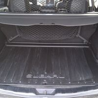 Продам коврик в багажник Subaru