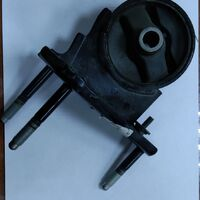 Подушка двигателя передняя оригинал! Camry/Vista