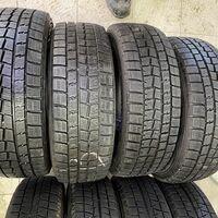 195/65R15 комплект шин Dunlop WM01 без пробега по РФ