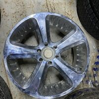 R22 (6-139.7) комплект дисков