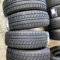 195/65R15 комплект шин Bridgestone Blizzak без пробега по РФ