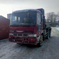 Скупка грузовиков и птс, спецтехники грузовой разбор