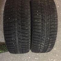 Michelin x-ice 205/55/16
