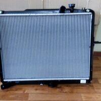 Радиатор охлаждения Kia Bongo III двигатель J3 ,1.4T