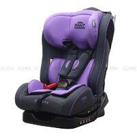 Автокресло 0-25 кг Rant Fiesta Фиолетовый