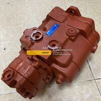 Гидронасос PSVD2-17E, PSVD2-21E, PSVD2-27E для мини-экскаваторов