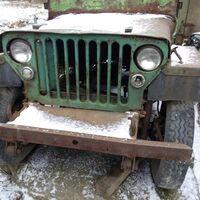 WILLIS  Jeep  USA  куплю запчасти на авто Виллис