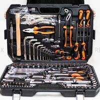 Набор инструментов SATAVIP 129 предметов