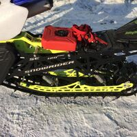 Snowrider se120pro