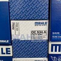 Фильтр масляный MAHLE (Австрия) OC 534 A      C110
