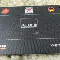 Усилитель Audio System X-Series X-80.4D