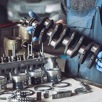Диагностика и ремонт двигателей любой сложности