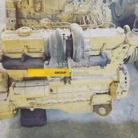 Двигатель Caterpillar 3046T для спецтехники