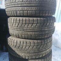 Автошины пр-во Япония 235/50R18 - 4 шт. Bridgestone VRX.