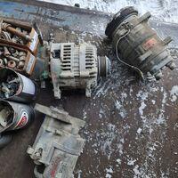 Стартер/генератор/ гидроусилитель/ компрессор Kia Bongo3/ J3