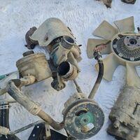 Турбина J3/ Kia Bongo3/2.9 turbo