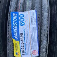 11R22.5 Amberstone 600 16P.R грузовые шины Ленина 1А