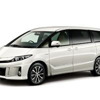 птс и документы на Toyota Estima