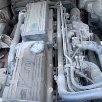 двигатель 6D40 Mitsubishi Fuso контрактный