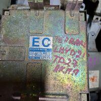 Блок управления двс Nissan Terrano LBYD21/TD27
