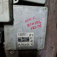 Блок управления двс Hiace KZH106/ 1KZ-TE