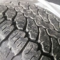 Покрышки General tire grabber at3