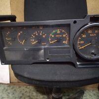 КПП MLS61A , рулевая колонка, панель приборов