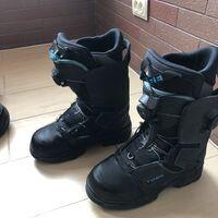 Ботинки Tobe  для снегохода
