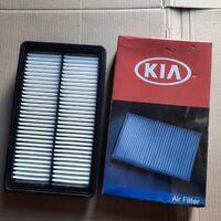 Оригинальный воздушный фильтр для Kia Sorento