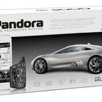 Автосигнализация Pandora 5000 new
