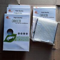 Фильтр салонный для автомобилей Suzuki Aerio и Suzuki Liana