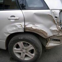 Кузовной ремонт любой сложности, покраска, полировка