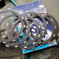 новые диски сцепления СК1291
