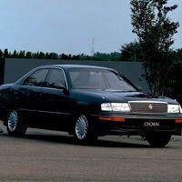 Куплю кузов Toyota Crown