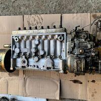 Mitsubishi  Fuso , 8DC 9, ТНВД  Топливный насос