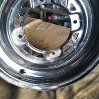 диски на квадроцикл