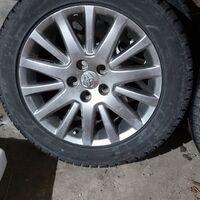 бриджи колёса можно по отдельности диски от шин R17.215.55, большая 5